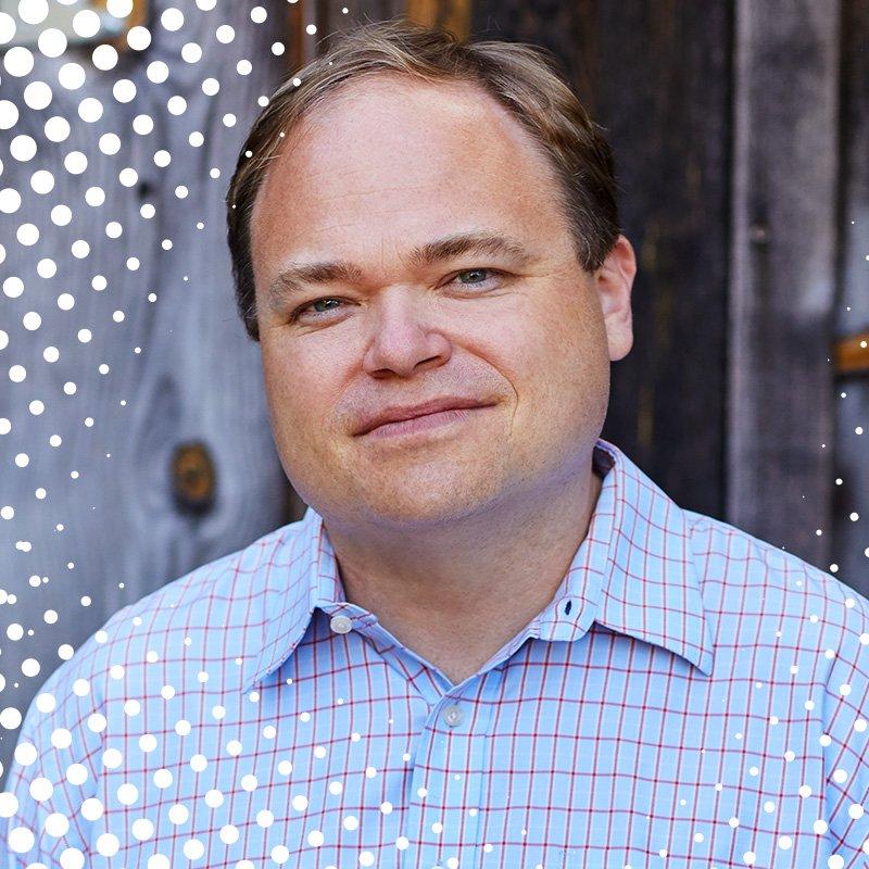 Justin Vallandingham Operations & Technology Director
